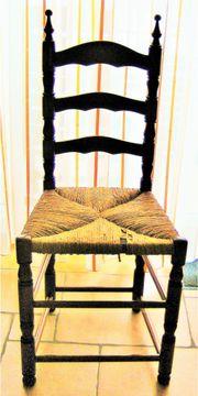 Preis gesenkt alter Stuhl