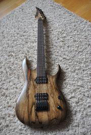 Unicut Custom Guitar