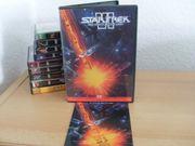 Star Trek 1-