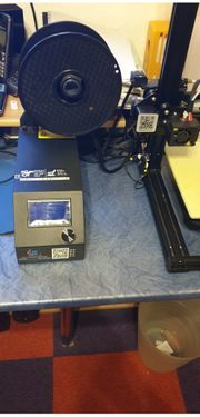 Verkaufe 3D Drucker Creality 3D