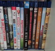 Blu-Ray Filme