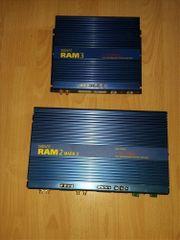 Signat RAM2 mark
