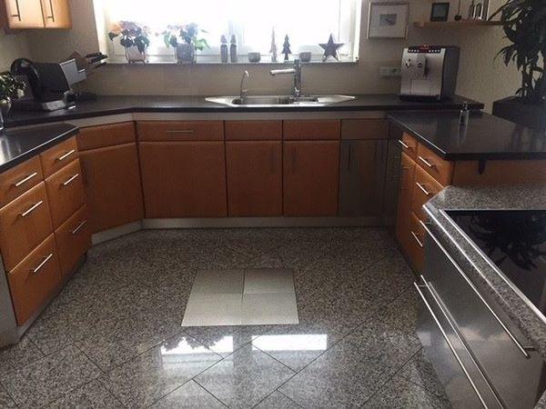 Gebrauchte Küche In Pfinztal - Küchenzeilen, Anbauküchen Kaufen