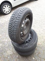 Hankook Allwetter Reifen 165 65