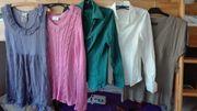 Kleiderpaket Frauen Gr 40