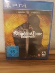 Playstation 4 PS4 Spiel Kingdom