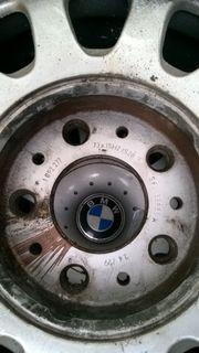 BMW Alu-Felgen /