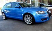 Audi A3 S-