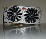 MSI NVIDIA GeForce