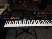 Roland V-Synth GT Synthesizer Keyboard