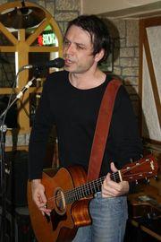 Gitarrist such Rock