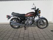 Honda CB 750 K7 EZ