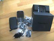 gebr Blackberry Bold 9900 - guter