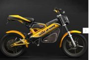 Power E Bike V 1