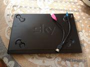 Sky Festplatte Humax-