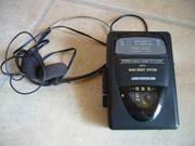 Cassetten-Abspielgerät