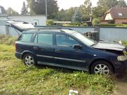 Verkaufe Opel Astra 1 7