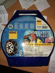 Schneeketten ADAC Nr 80