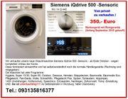 Siemens Unterbauwaschmaschine mit Garantie