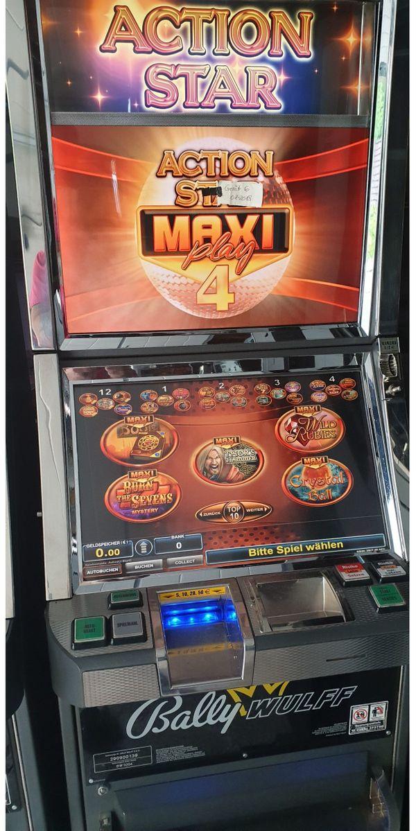 Geldspielautomaten Kaufen Gebraucht