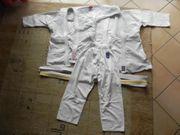 Ju-Jutsu-Kleidung