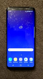 Samsung Galaxy S8 NEU
