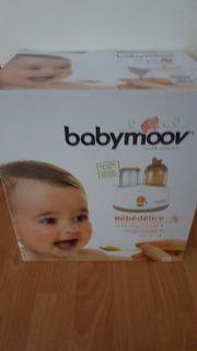 babybrei Multifunktionsgerät