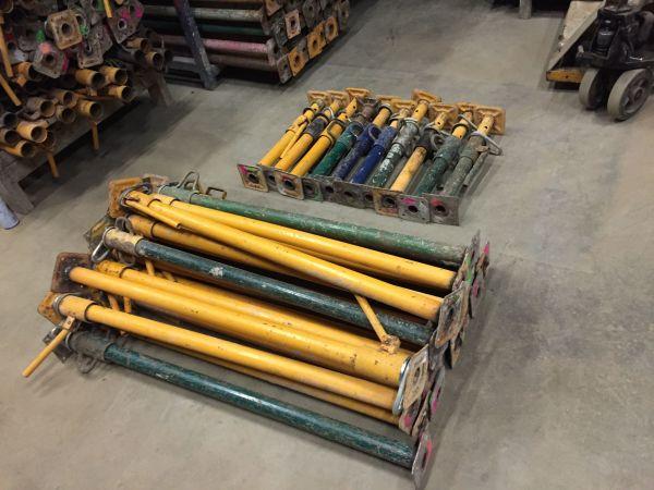 Fensterstützen Baustützen1,1/ » Sonstiges Material für den Hausbau