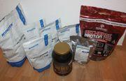 Whey Protein Maltodextrin -
