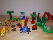 DUPLO Little Forest Friends - Waldwichtel -