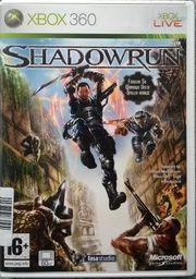 Verkaufe XBox Spiel Shadow Run