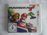 Nintendo 3DS MARIOKART