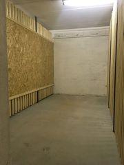 Vermiete Lager Abteil Box 2 -