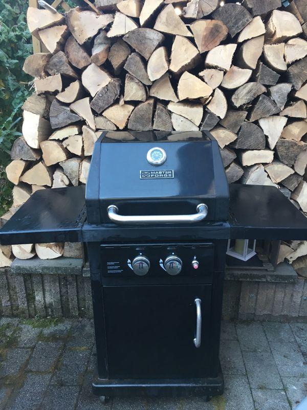gas grill gebraucht kaufen nur 3 st bis 60 g nstiger. Black Bedroom Furniture Sets. Home Design Ideas
