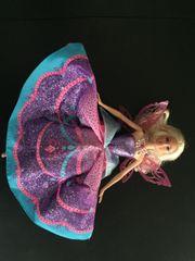Schmetterling Barbie mit