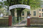 Villa Kaiserhof Zinnowitz -