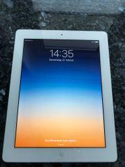 iPad Wi-Fi Cellular MM Modell