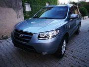 Hyundai Santa Fe 2 2