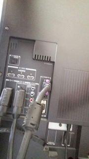 LCD Fernseher Toshiba