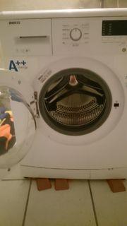 Top Waschmaschine