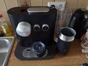 nespresso expert&milk!