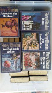 Perry Rhodan Bücher gebundene Ausgaben -