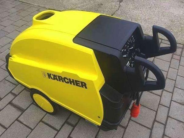 Karcher Hds 895 Heisswasser Hochdruckreiniger In Hebertsfelden