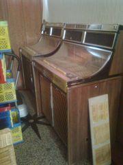 2x Jukebox Seeburg 480 LPC