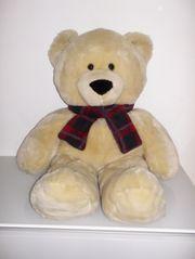 Plüsch Bär Teddy XL ca