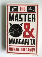 Book Mikhail Bulgakov - The Master