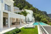 Luxus-Villa zur