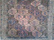 Heriz Wandteppich aus 1965