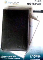 PULSE Ersatz Flip Notepad 1-4