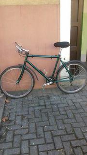 Herren Fahrrad Alu Sport 28